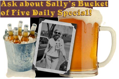Sally's Barn Special